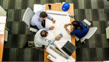 вертикално планиране Зелена Концепция