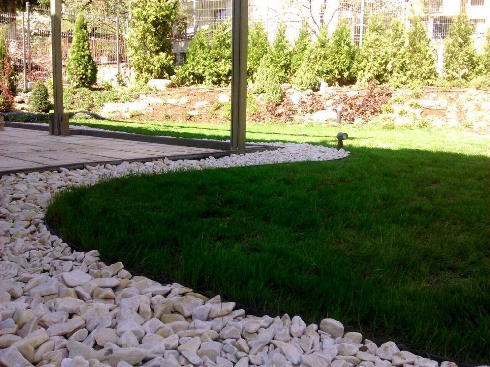 озеленяване на дворове, ландшафтно проектиране, проектиране на дворове